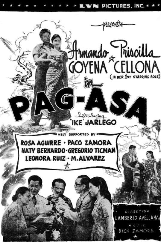 Pag-asa