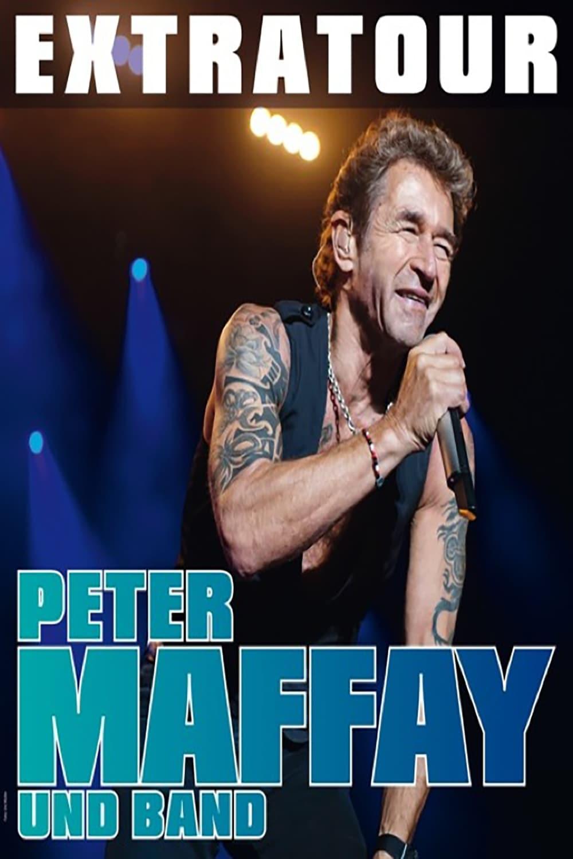 Peter Maffay: Extratour Live  2013 - Loreley