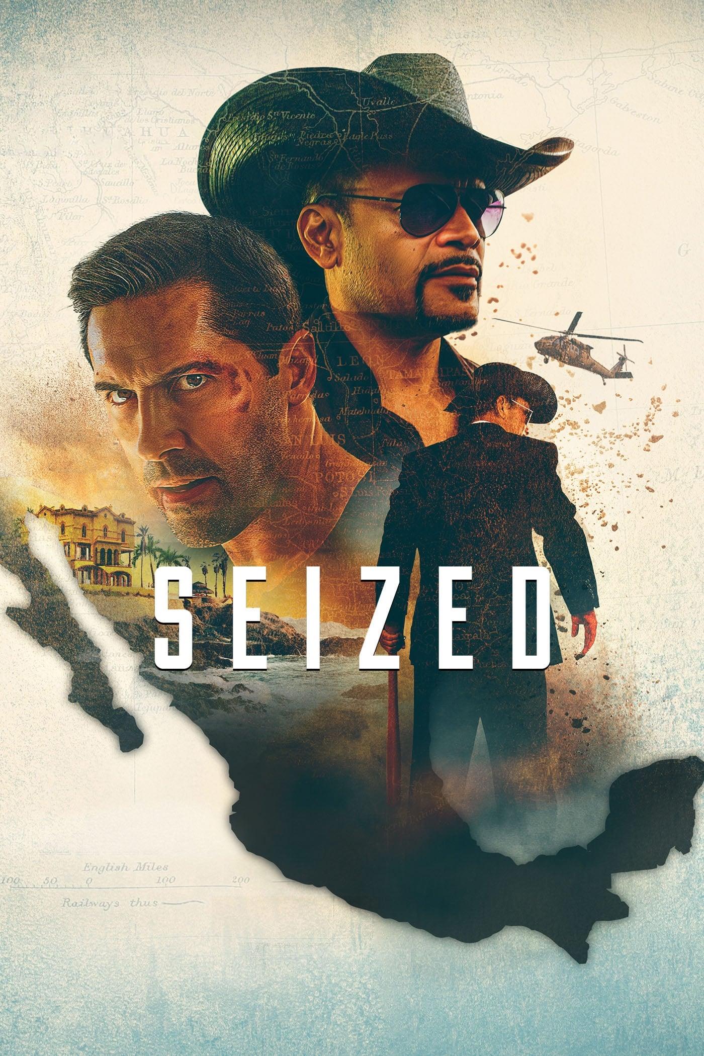 Seized