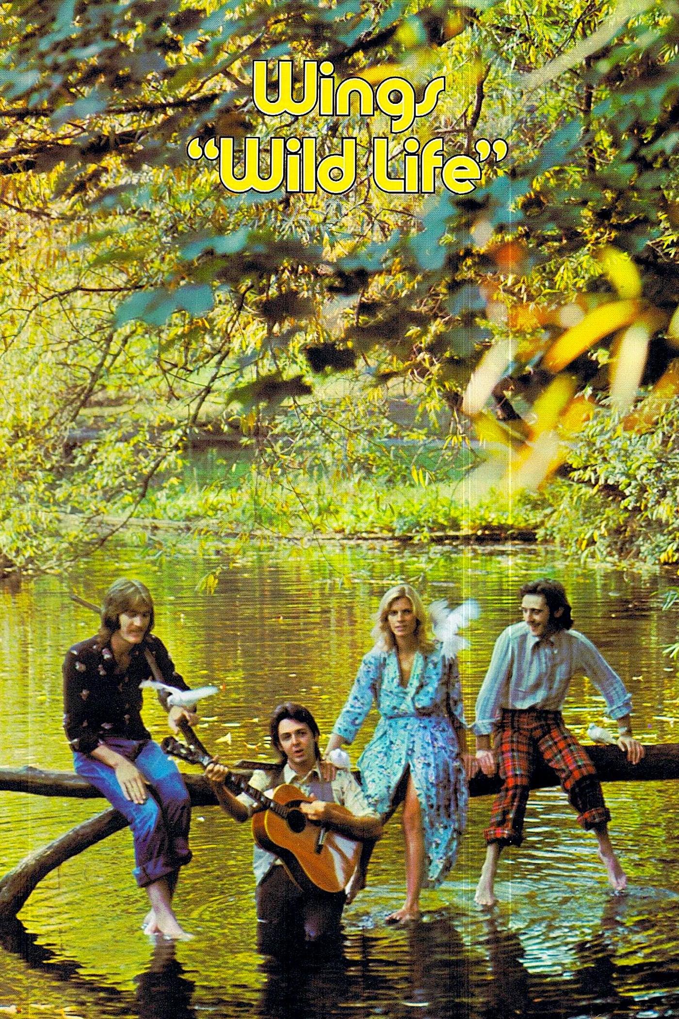 Paul McCartney & Wings: Wild Life