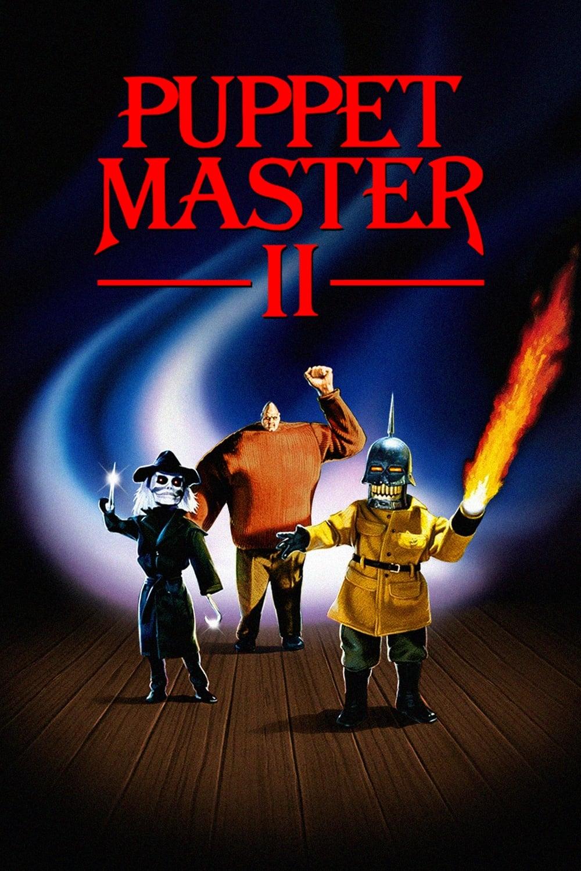 O Mestre Dos Brinquedos 2: A Volta do Mestre dos Brinquedos