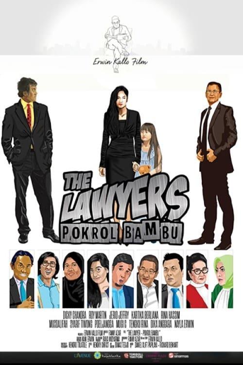 The Lawyers: Pokrol Bambu