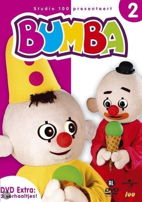 Bumba - Deel 2