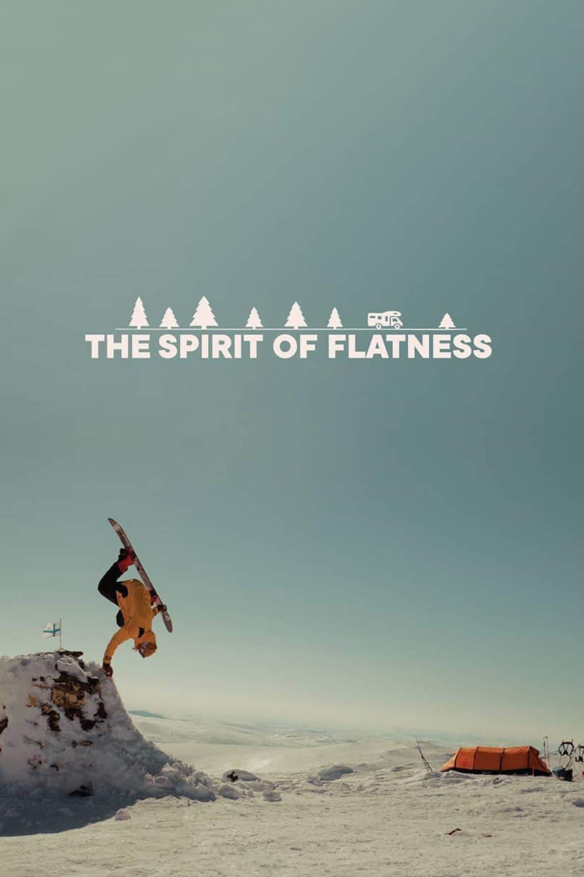 The Spirit of Flatness