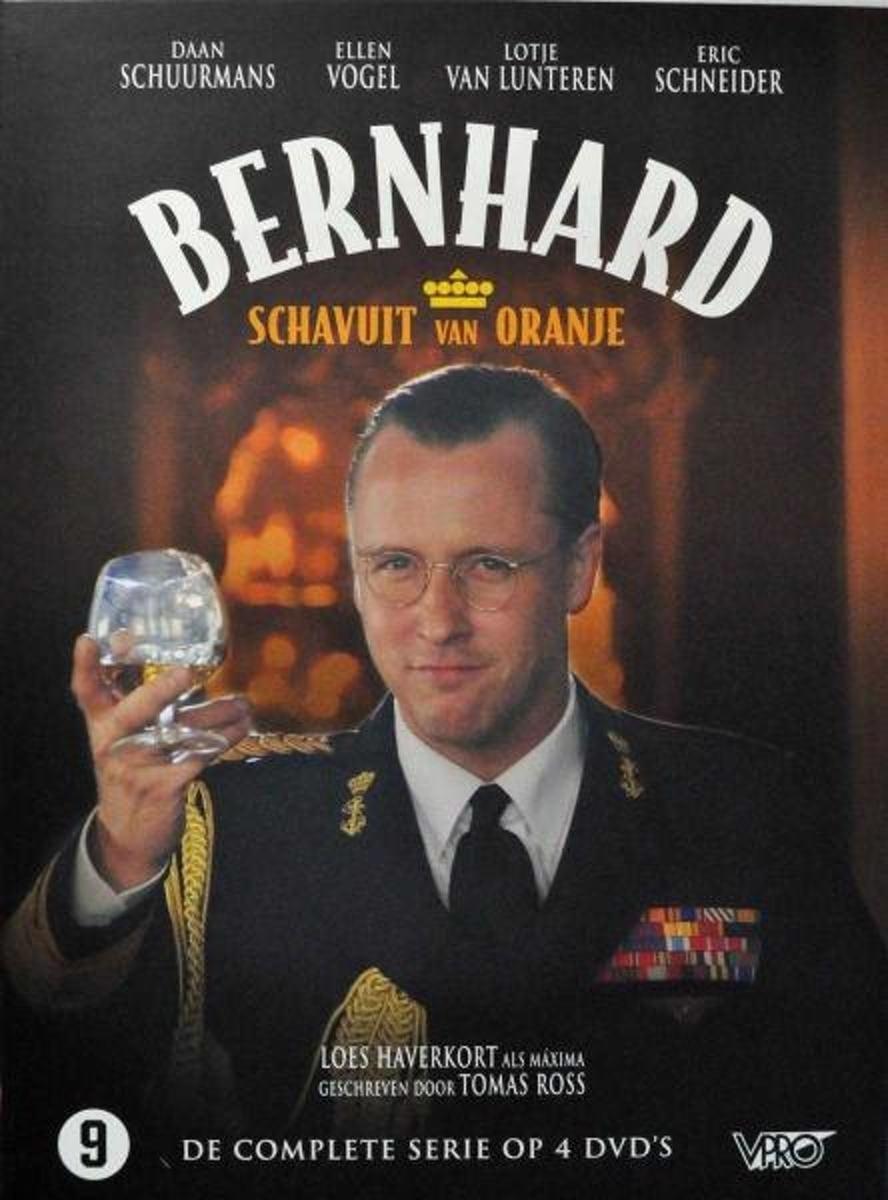 Bernhard, Scoundrel of Orange