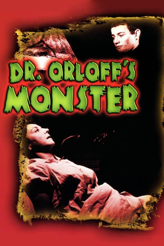 The Secret of Dr. Orloff