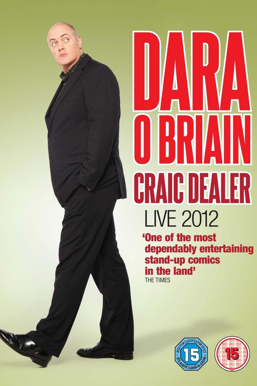 Dara Ó Briain: Craic Dealer - Live 2012