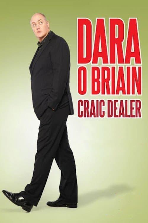 Dara Ó Briain: Craic Dealer