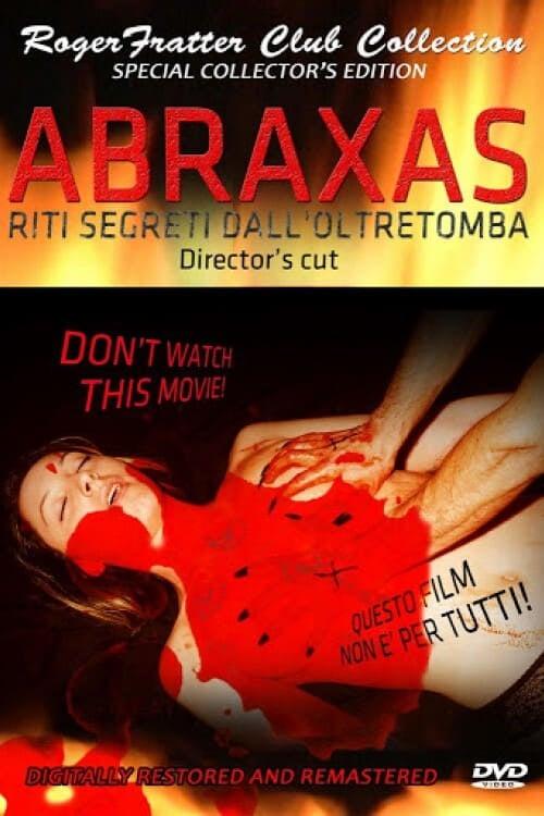 Abraxas - Riti segreti dall'oltretomba