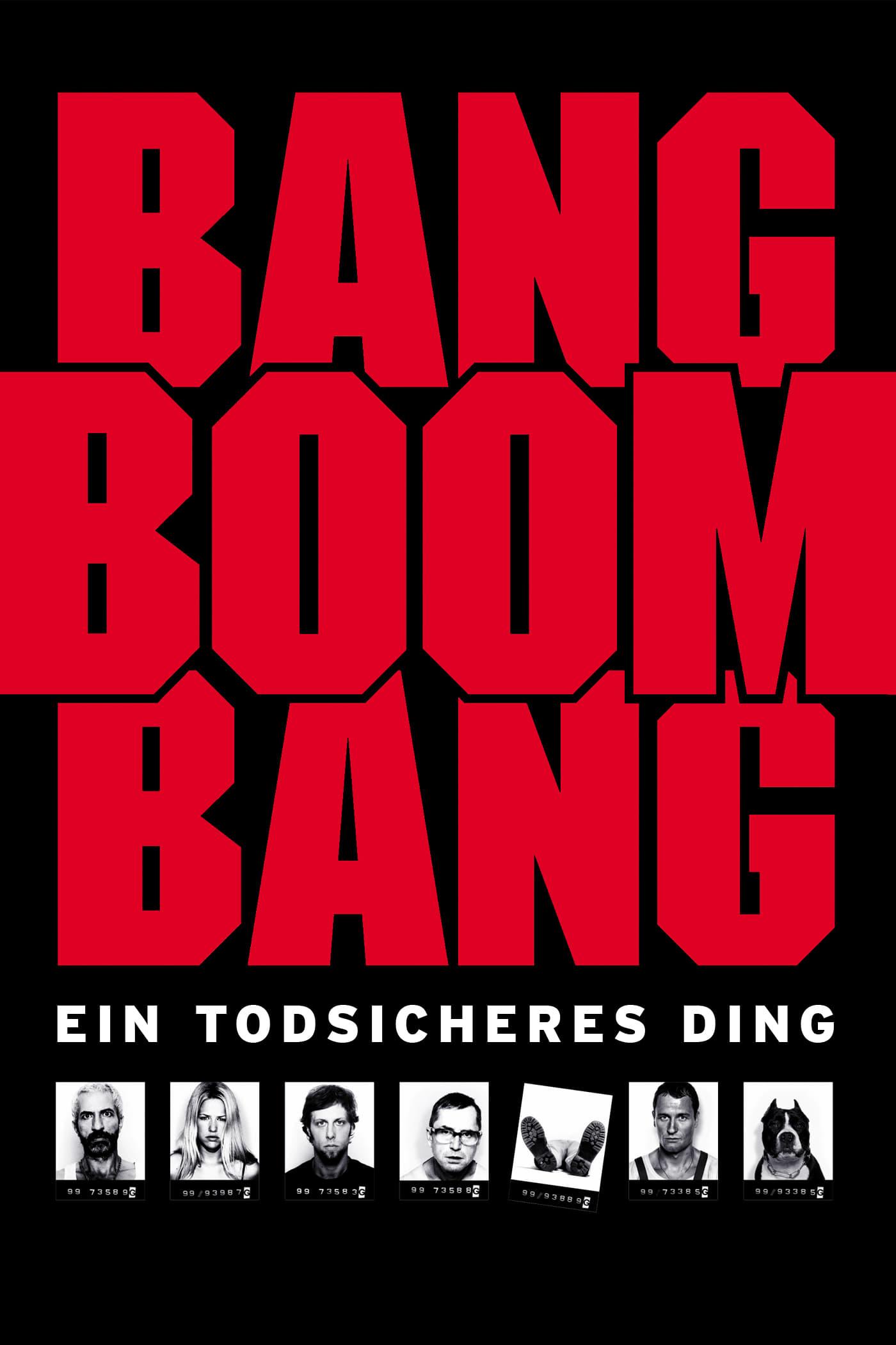 Bang, Boom, Bang
