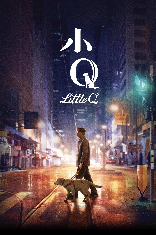 Little Q (Pequeña Q)