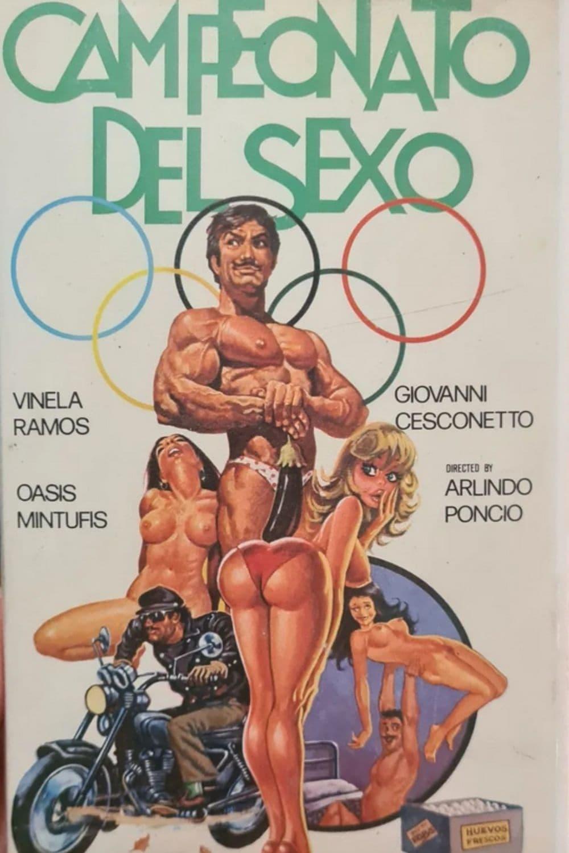 Campeonato de Sexo