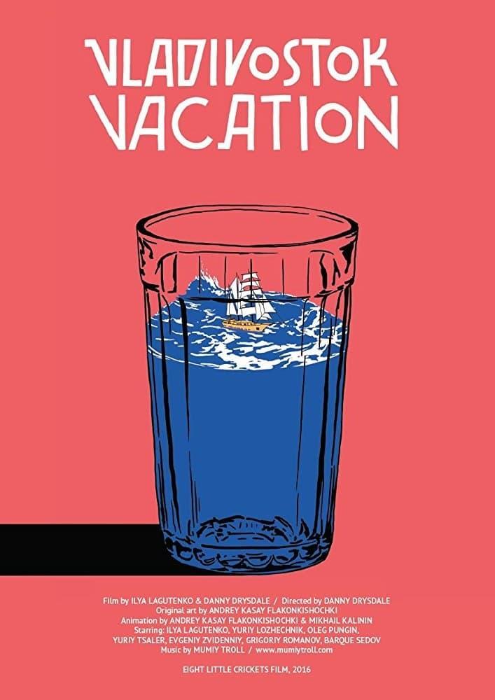 Vladivostok Vacation