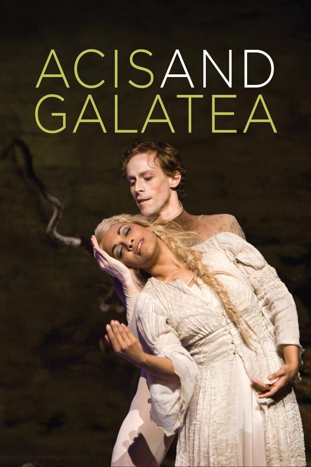 Acis and Galatea (The Royal Ballet / The Royal Opera)