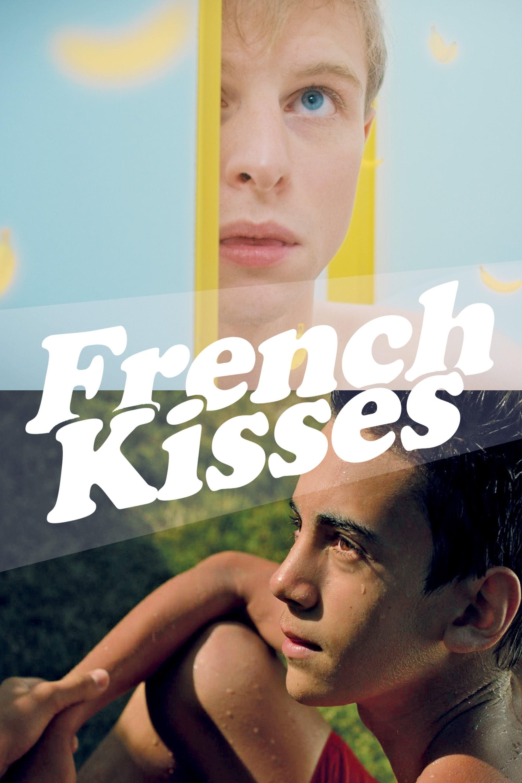Beijos franceses