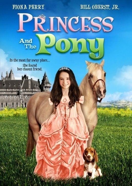 La Princesse et le Poney