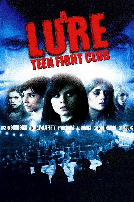 Lure: Teen Fight Club