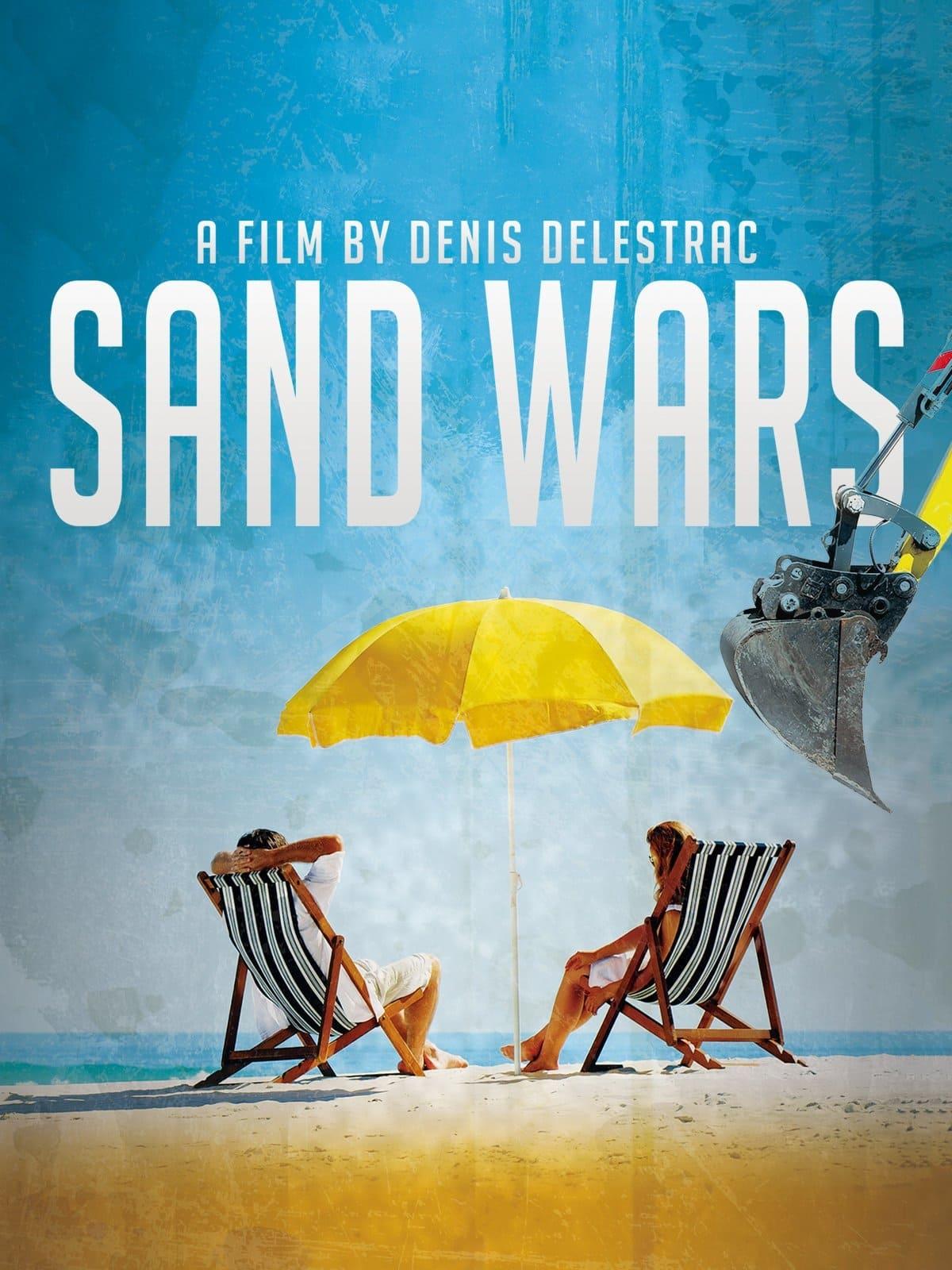 La guerra por la arena
