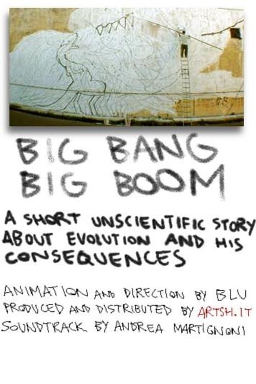 Big Bang Big Boom