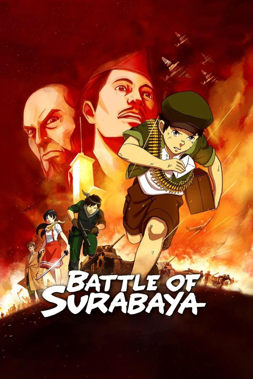 Battle of Surabaya