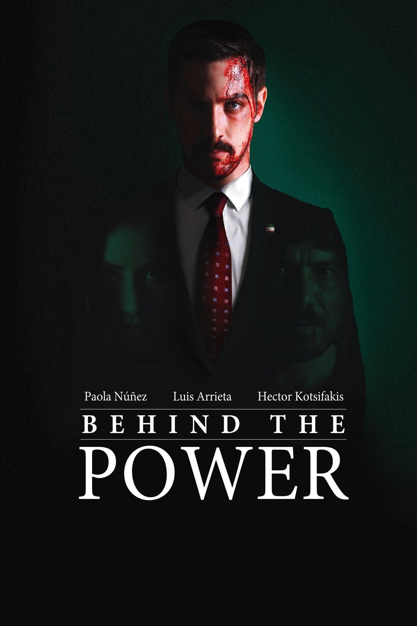 Detrás del poder
