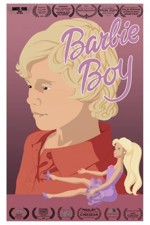 Barbie Boy
