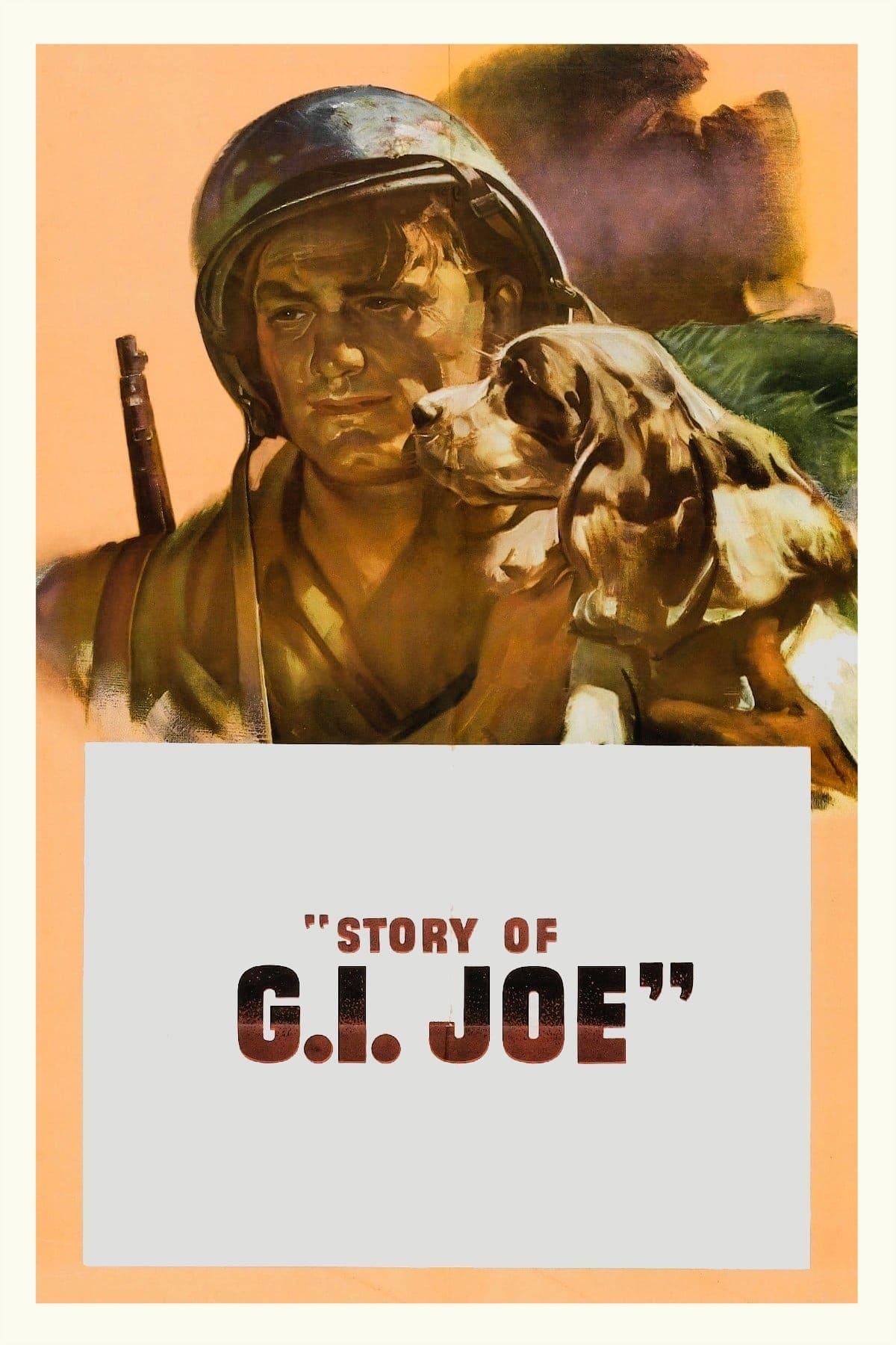 Ernie Pyle's Story of G.I. Joe