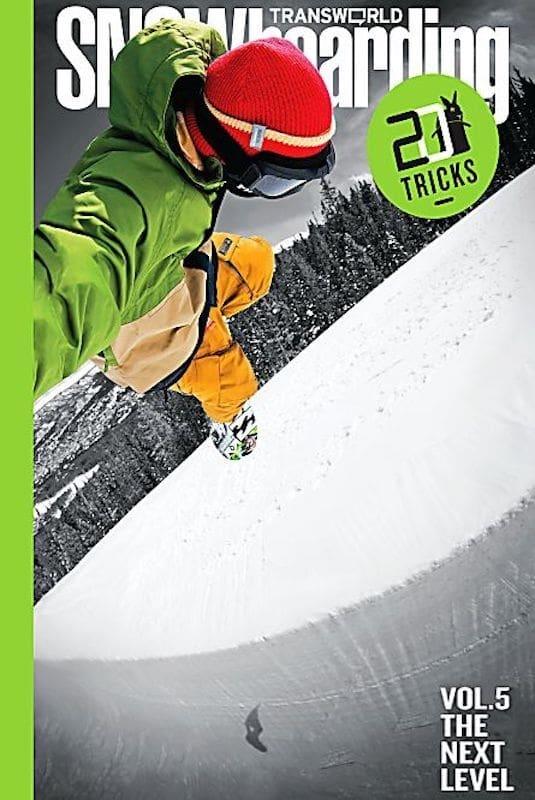 Transworld Snowboarding's 20 Tricks - Vol. 5