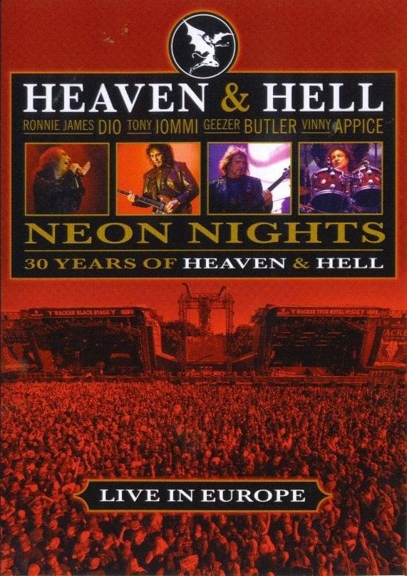 Heaven & Hell: Neon Nights