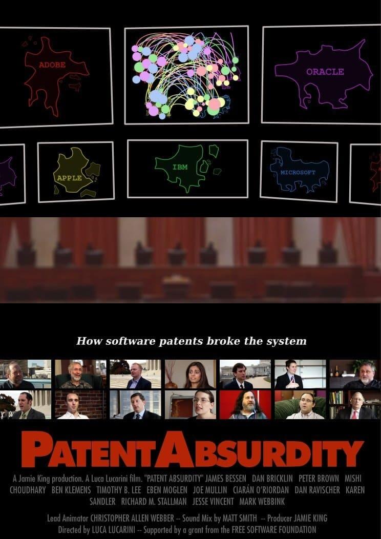 Patent Absurdity