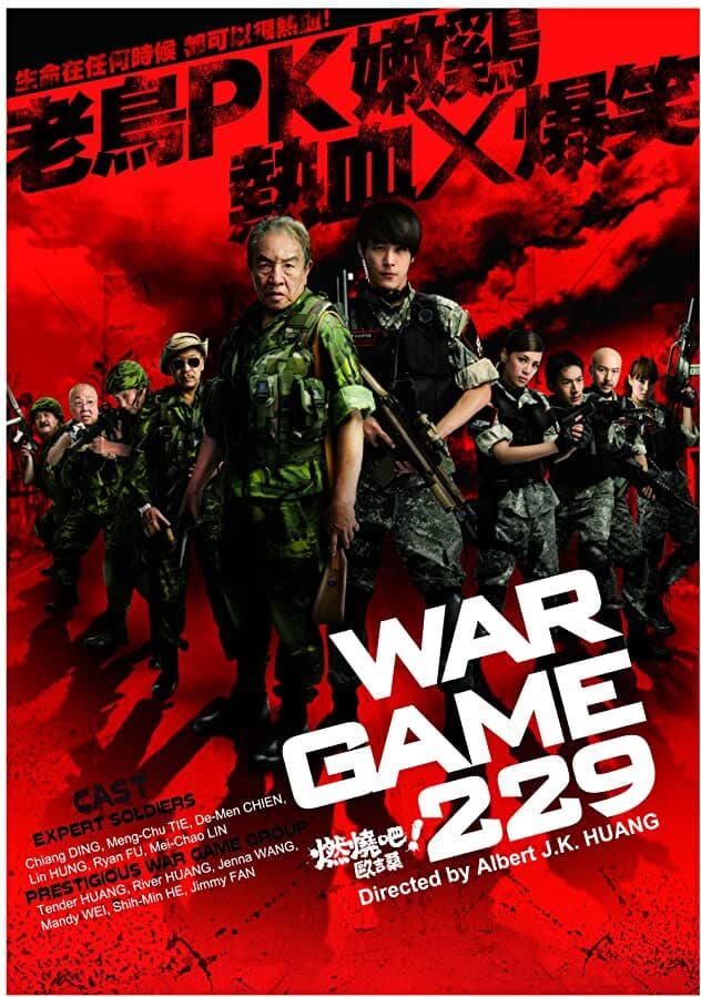 War Game 229
