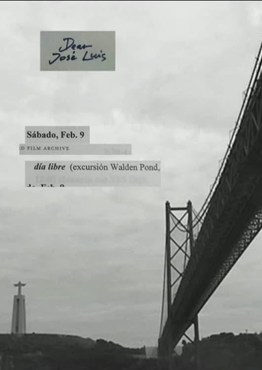 Cinematic Correspondences: Jonas Mekas - J.L. Guerin