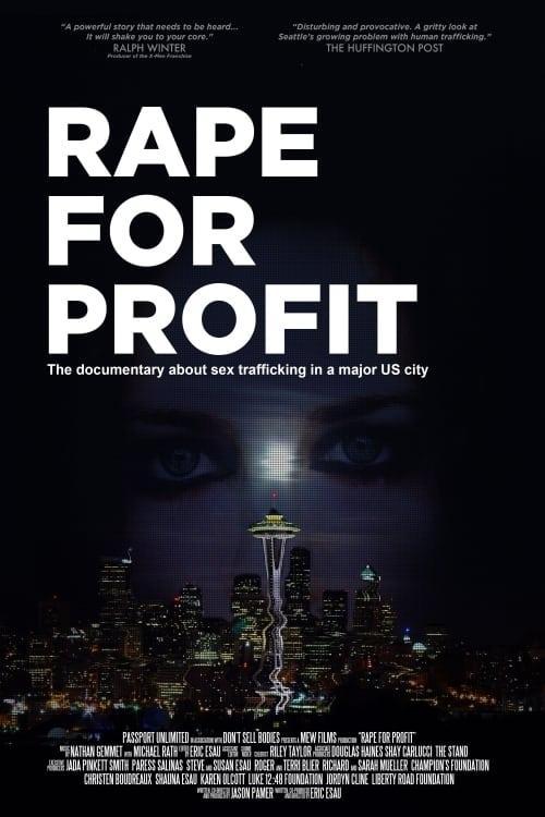 Rape for Profit