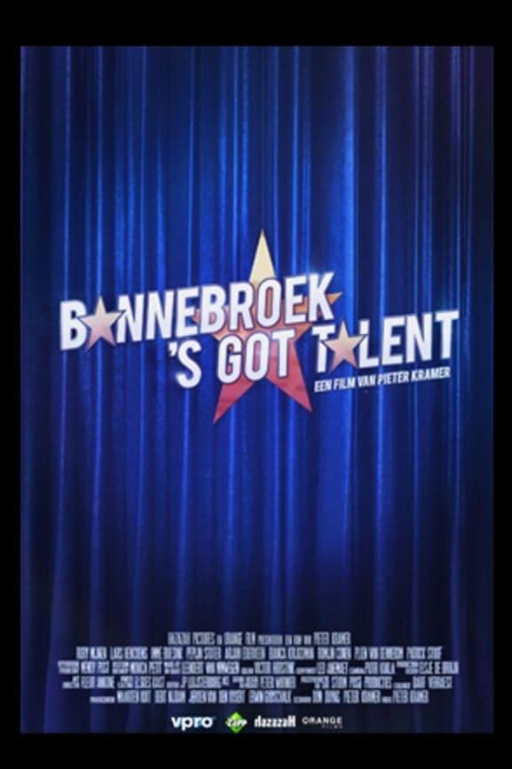 Bannebroek's Got Talent