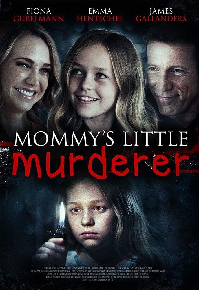 Mommy's Little Girl