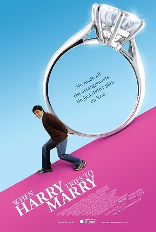 Uma Noiva Para Harry