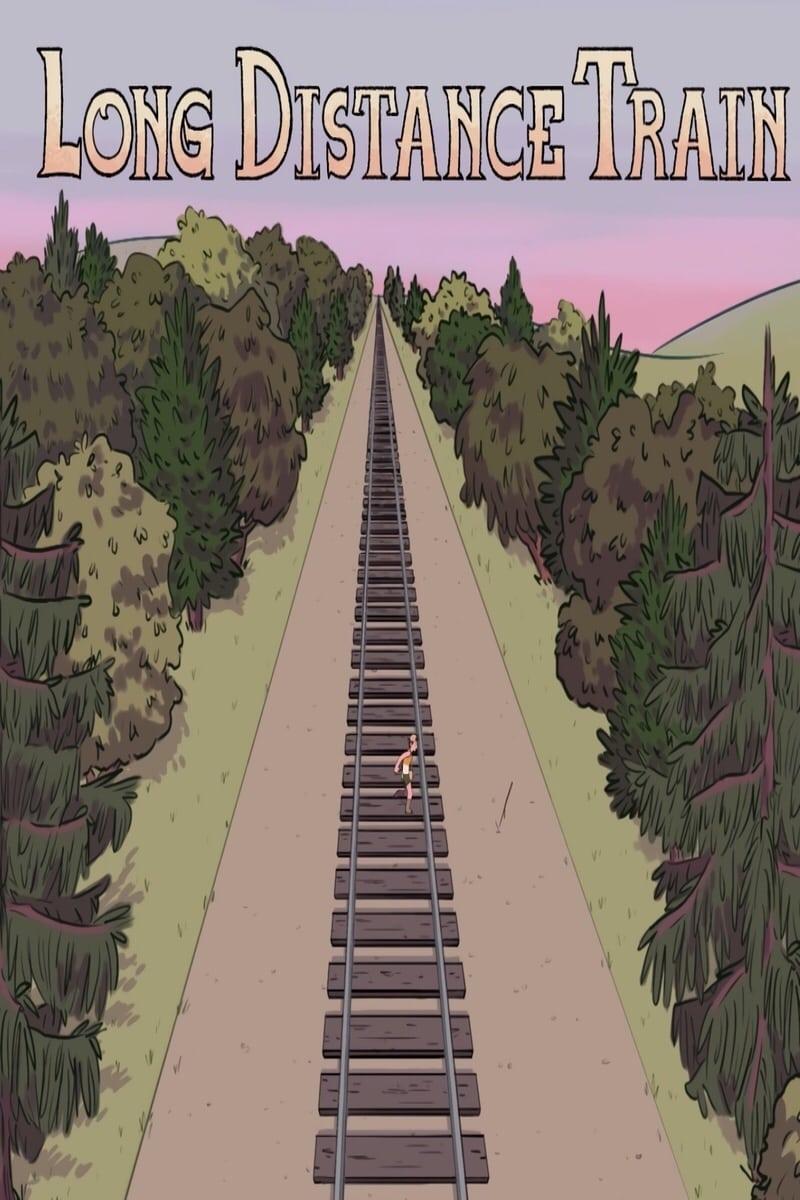 Long Distance Train