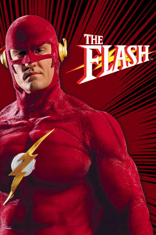 The Flash - O Último Vingador
