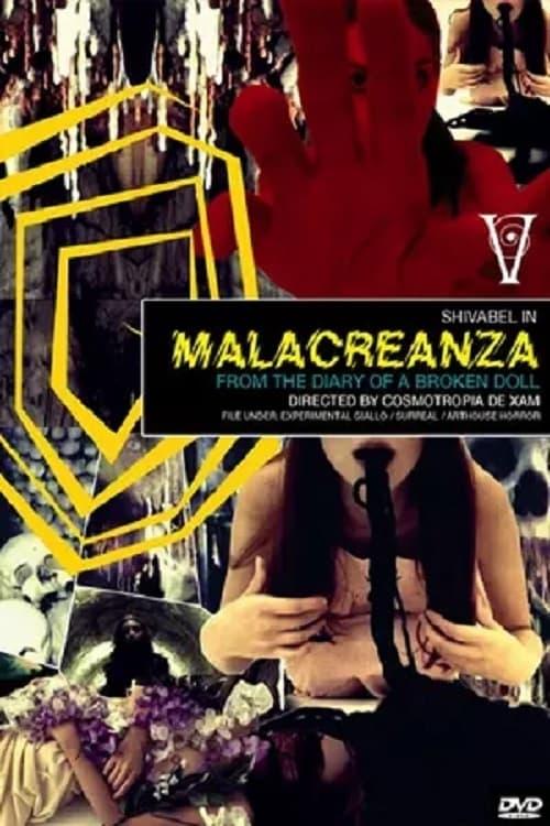 Malacreanza: From the Diary of a Broken Doll