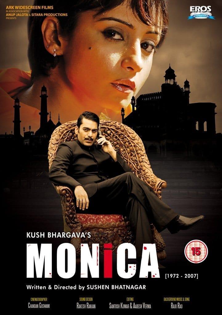 [Hindi] Monica