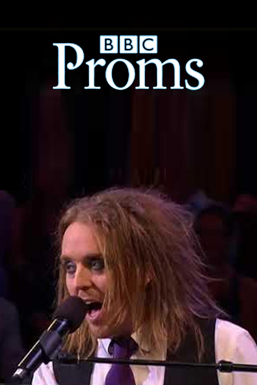 Tim Minchin: BBC Comedy Prom 2011
