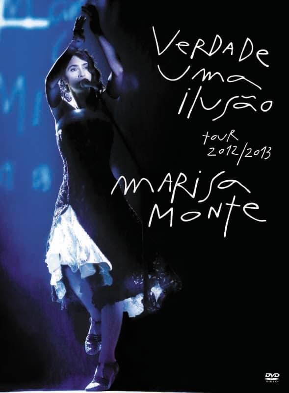 Marisa Monte - Verdade uma ilusão