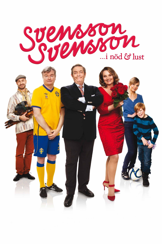 Svensson, Svensson - In Sickness and in Health