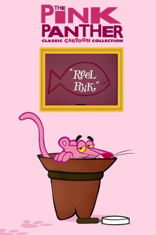 Reel Pink