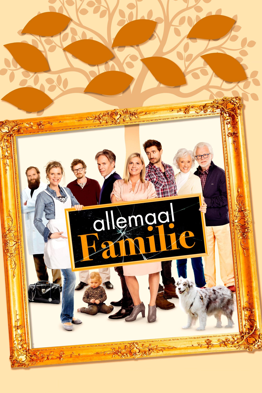 Allemaal Familie