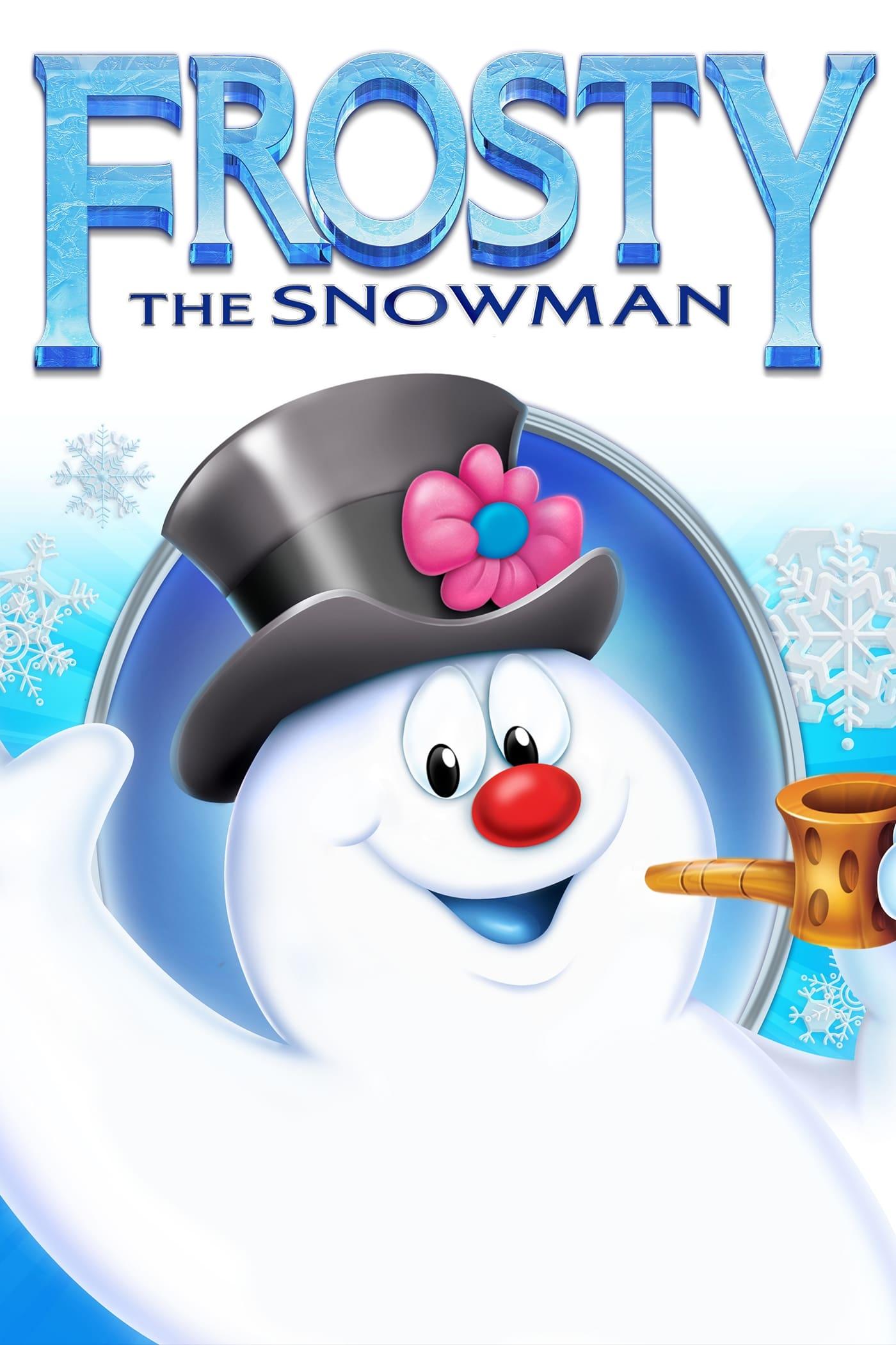 Frosty: O Boneco de Neve