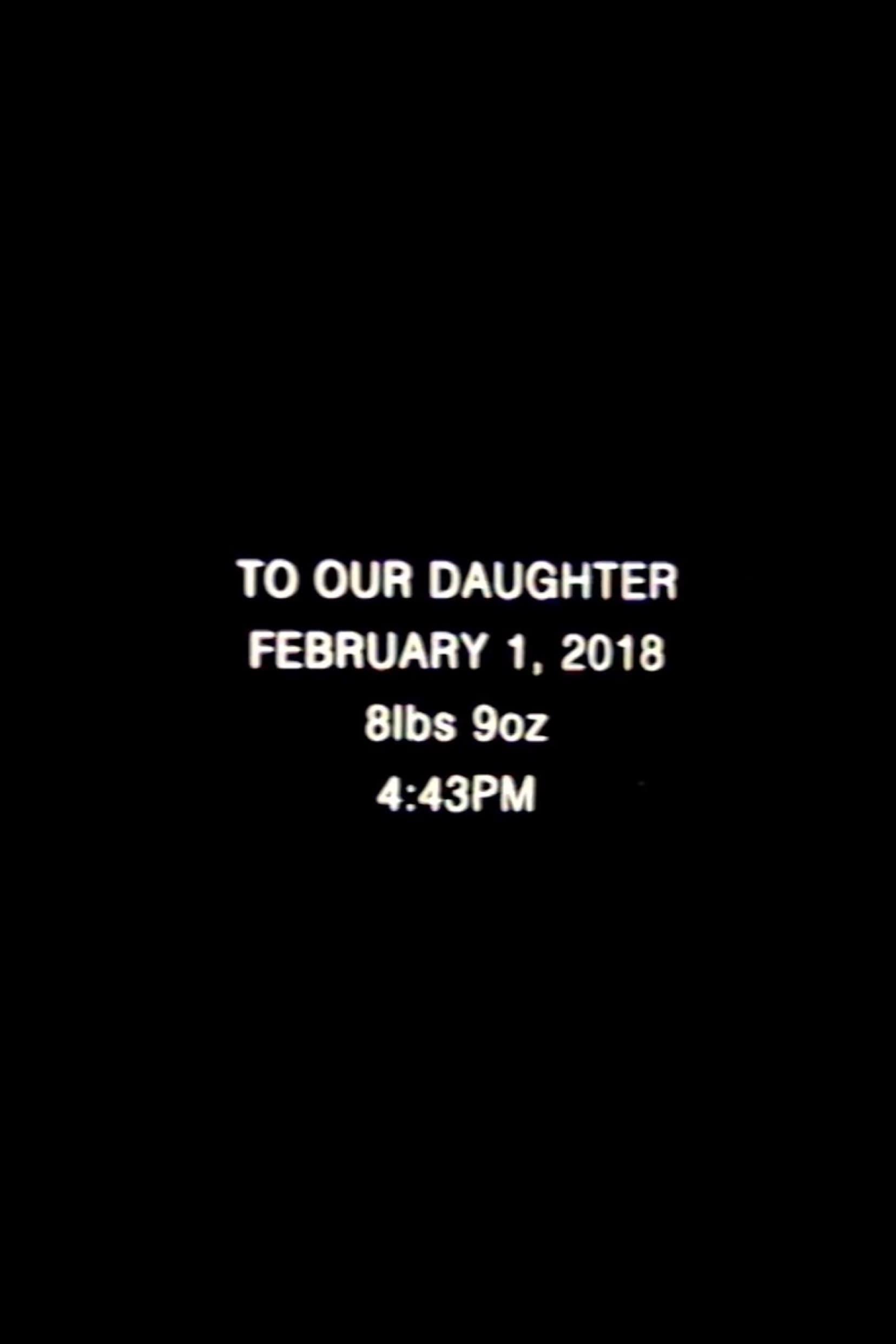 Para Nuestra Hija