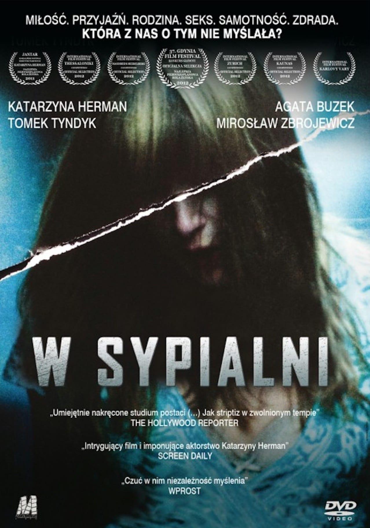 W sypialni (In the bedroom)