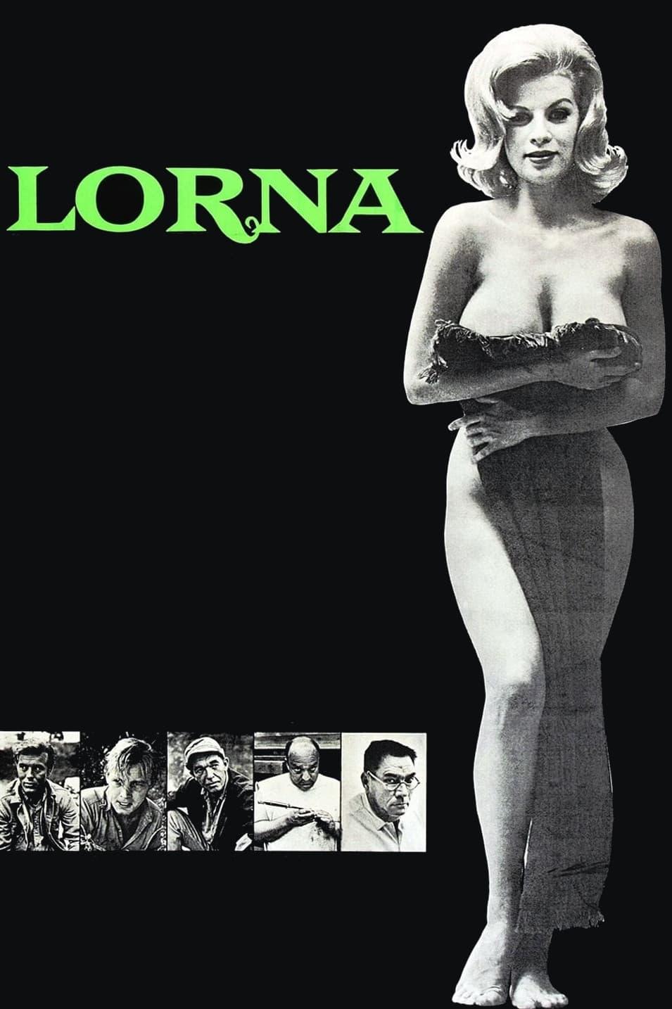 Lorna - Zuviel für einen Mann