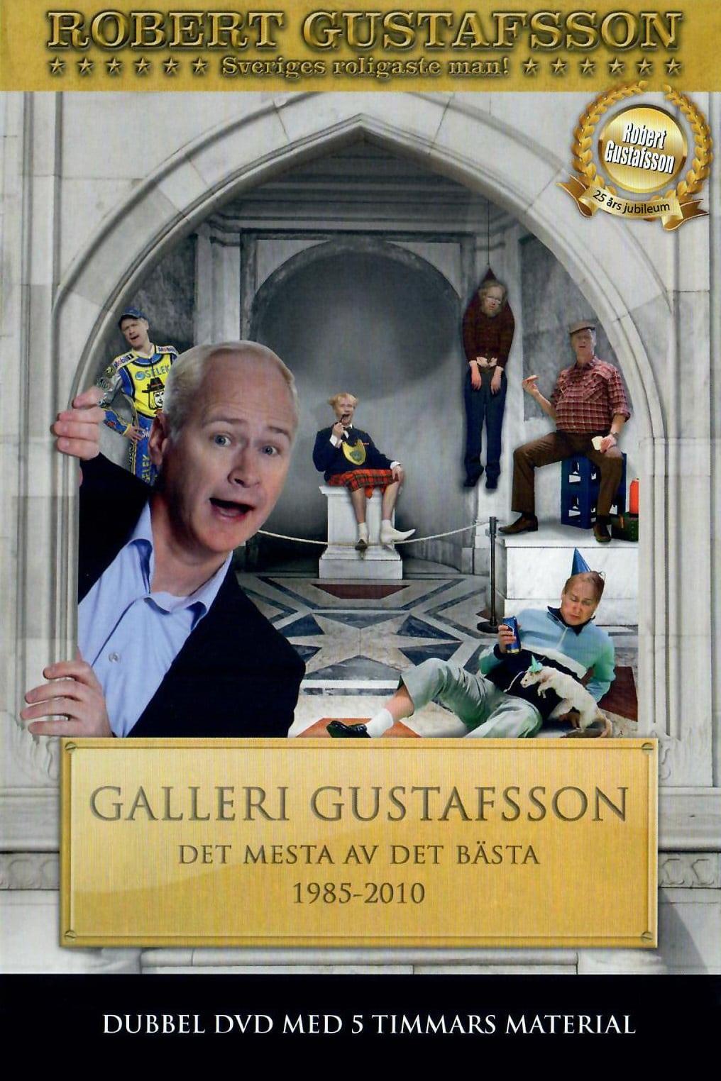 Galleri Gustafsson - Det mesta av det bästa